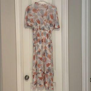Storia from Vici-maxi dress